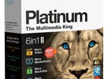 Nero Platinum 2021 Crack + NewLicense Key Free Download