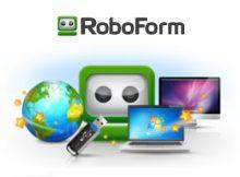 RoboForm Crack v10.0 + Keygen Download [2021]