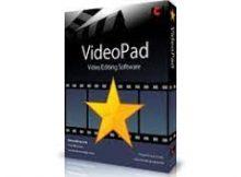 VideoPad Video Editor Crack v10.47 + Key Download [2021]
