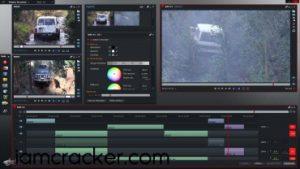 LightWorks Pro Crack v14.6 + Keygen [2021]